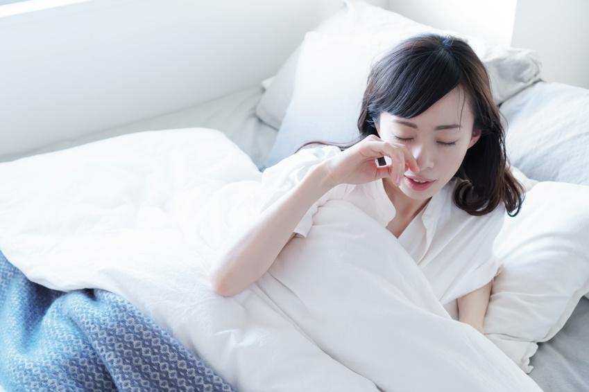 .jpg - スイーツやラーメンも!?実は睡眠の質が悪くなる6の習慣