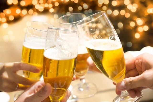 1490937 - 【予防&対策】イベントシーズンを乗り切れ!二日酔いの対処方法