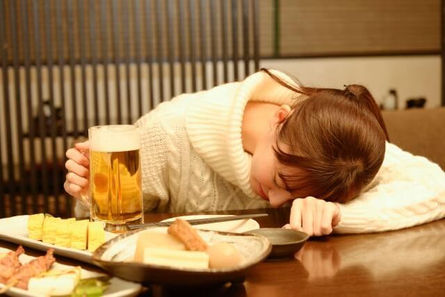 864600 - 【予防&対策】イベントシーズンを乗り切れ!二日酔いの対処方法