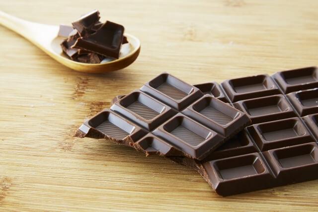 2106434 s wi - 仕事に美容に健康に!いいことづくめのチョコレートを食べよう